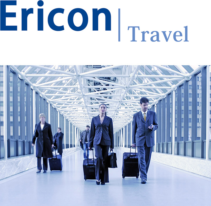 Ericon Travel